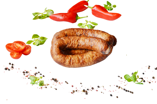 Kiełbasa Góralska